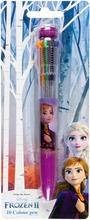 Frozen Ii & L.o.l. Monivärikynä