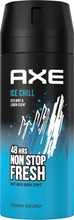 Axe Body Spray Ice Chill 150 Ml