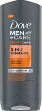 Dove Men+Care Suihkusaippua Sport Endurance + Comfort 250 Ml