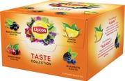Lipton 40Ps Taste Collection Musta Tee Valikoimapakkaus