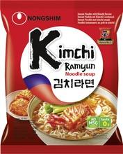 Ns Kimchin Makuinen Pikanuudeli