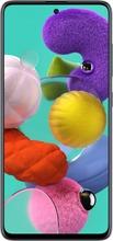 Älypuhelin Galaxy A51 128Gb Musta