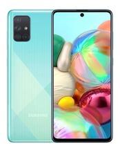Samsung Galaxy Älypuhelin A71 128 Gb Sininen