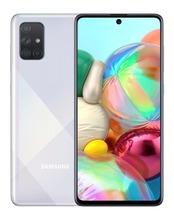 Samsung Galaxy Älypuhelin  A71 128 Gb Hopea