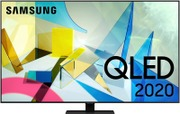 """Samsung Tv 65"""" Qled 65Q80ta"""