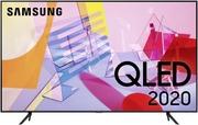"Samsung Tv 50"" Qled 50..."