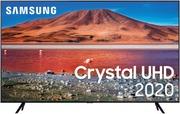 "Samsung Tv 75"" 4K Uhd ..."