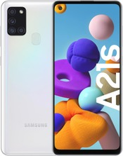 Galaxy A21s 32Gb Valkoinen