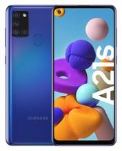 Galaxy A21s 32Gb Sininen