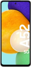Samsung Galaxy A52 5G 128Gb Valkoinen