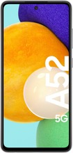Samsung Galaxy A52 5G 128Gb Musta