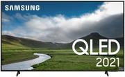 "Samsung Qe50q60aau 50"" 4K Uhd Smart Qled Televisio"