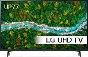 "Lg 43Up77006lb 43"" 4K Uhd Smart Led Televisio"