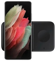 Samsung Wireless Charger Pad (W Ta) Musta