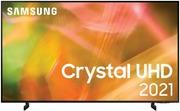 """Samsung Ue50au8005k 50"""" 4K Uhd Smart Led Televisio"""