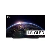 Lg Smart Tv Oled55cx6l...