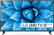 Lg Smart Tv 55Un73006l...