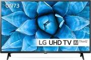 Lg Smart Tv 43Un73006l...