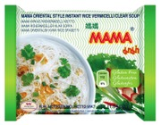 Mama Kirkas Riisivermiselli Keitto 55G