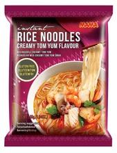 Mama Riisinuudeli Creamy Tom Yum 55G