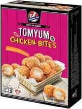 220G Kitchen Joy Tom Yum Chicken Bites Pakaste