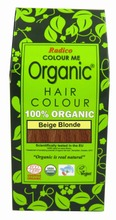 Radico Colour Me Organic Luomusertifioitu Kasvihiusväri