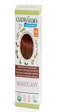 Cultivator's Kasvihiusväri Mahogany 100G