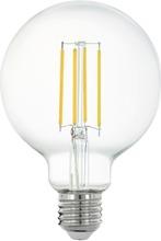 Lamppu E27-G95 6W 2700...