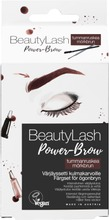 BeautyLash Power-Brow Kulmaväri tummanruskea