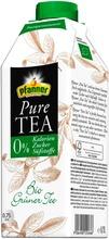 Pfanner Pure Tea Luomu Vihreä Tee 0,75L