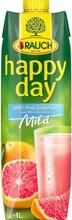 Happy Day Verigreippimehu 1,0L