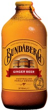 Bundaberg 37,5Cl Ginger Beer 0% Pullo