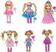 Love Diana Mini Doll 15Cm Nukke