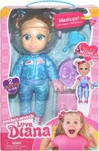 Love Diana Doll Mashup...