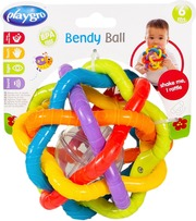 Playgro vauvan aktivointilelu pallo