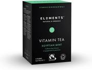 Eloments Egyptian Mint Vitamiinitee 14X2g