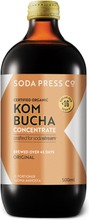 Soda Press Co Kombucha...