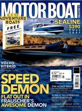 Motorboat & Yachting aikakauslehti