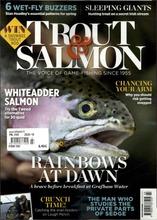 Trout & Salmon Aikakauslehti