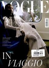 Vogue (Ita) Aikakauslehti