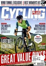 Cycling Plus (Eng/Uk) Aikakauslehti