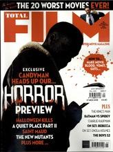 Total Film aikakauslehti