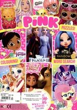 Pink aikakauslehti