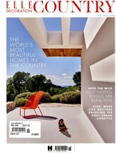 Elle Decoration Country