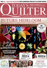 Today''S Quilter