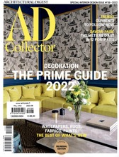 Ad, Architectural Digest