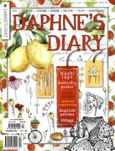 Daphne's Diary aikakauslehti