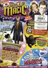 This Is Magic Aikakauslehti