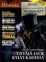 Tieteen Kuvalehti Historia Extra kirja