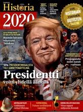 Tieteen Kuvalehti Historia Extra